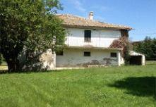 Casale a 15 km da Urbino