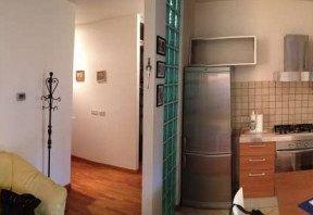 Affitto bilocale arredato a Montecchio