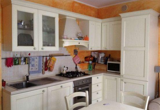Vendita appartamento a Osteria Nuova di Montelabbate